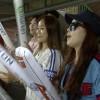 Special KBO (Korean Baseball) All-Star Video Podcast