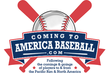 Coming to America Baseball